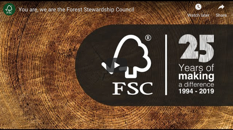 Video from FSC